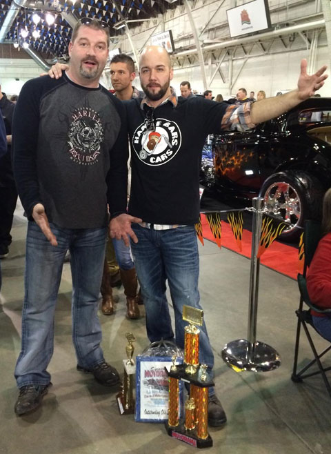 syracuse motorama winner